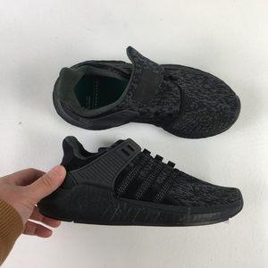 Adidas Black EQT Support 93/17 T215891